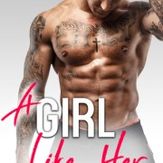 Review – A Girl Like Her by Talia Hibbert (4.5 Stars)