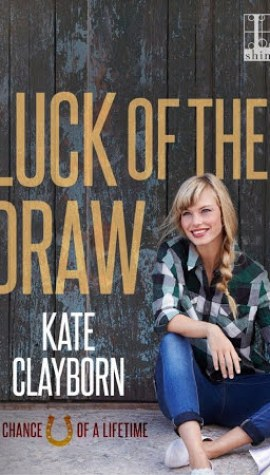 Review – Luck of the Draw by Kate Clayborn (5 Stars)