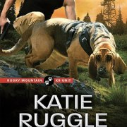 Review Post : Through the Fire by Katie Ruggle (3 Stars)