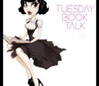Tuesday book Talk : Nursing a book hangover…