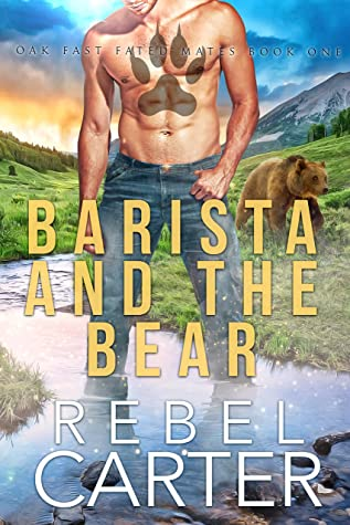 Barista and the Bear