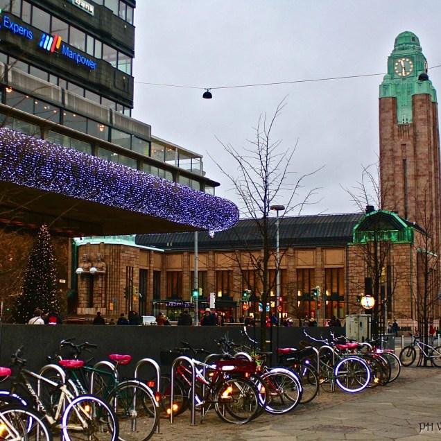 Piazza della Stazione Centrale