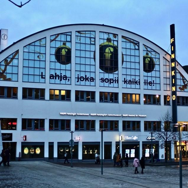 HAM Helsinki