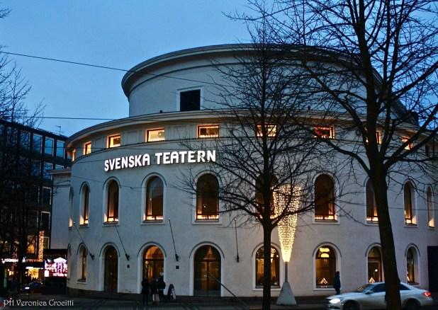 Svenska Teatro