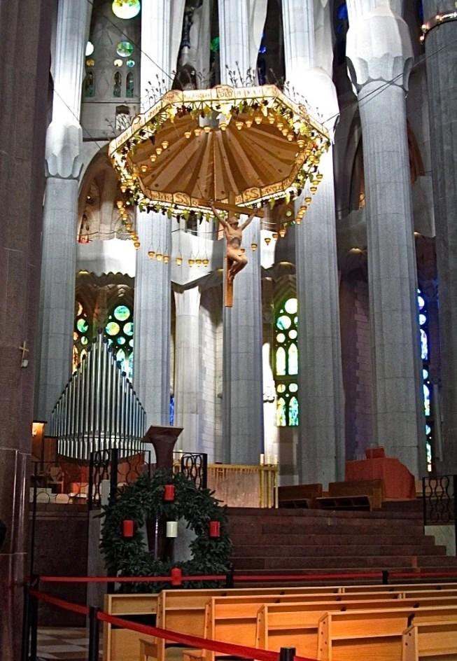 Sagrada Familia - Barcellona (Spagna)