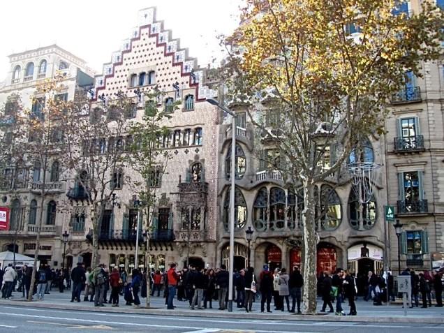 Casa Amatler - Barcellona (Spagna)