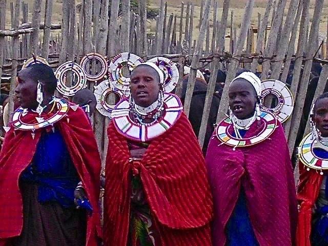 Matrimonio In Libano : Tanzania il matrimonio masai tra prove nella savana