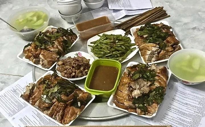 Vietnam, cosa mangiare: piatti tipici