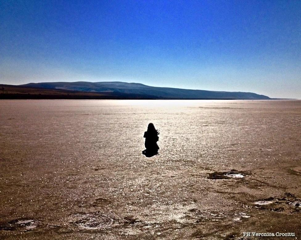 Lago Salato - Turchia