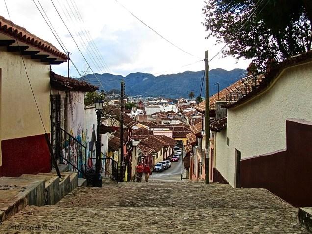 San Cristobal de Las Casas - Chiapas (Messico)