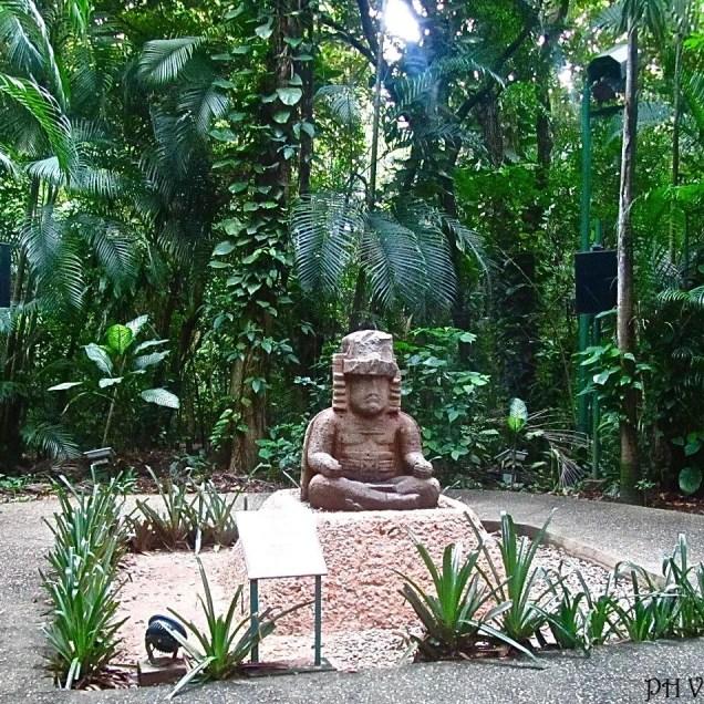 Parco Museo La Venta - Chiapas (Messico)