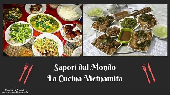 La Cucina Vietnamita Riso Caffe E Birra Tradizionale