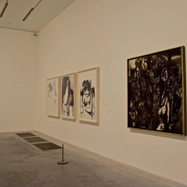 Yellow Islands, Pollock - Tate Modern (Londra, Inghilterra)