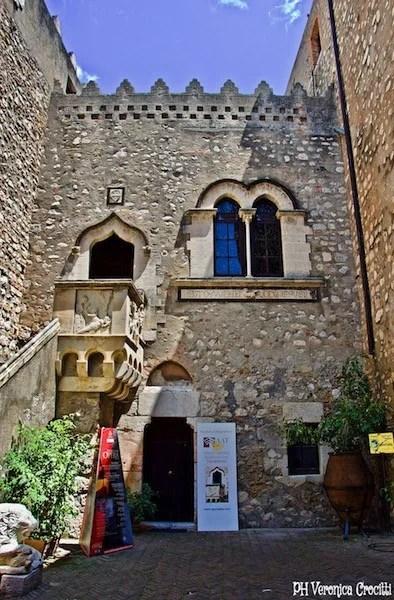 Palazzo Corvaja - Taormina, Messina (Sicilia)
