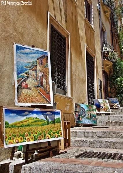 Taormina, Messina (Sicilia)