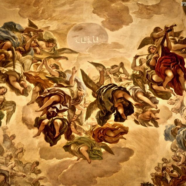 Ochavo, Sagrestia - Cattedrale di Toledo, Spagna