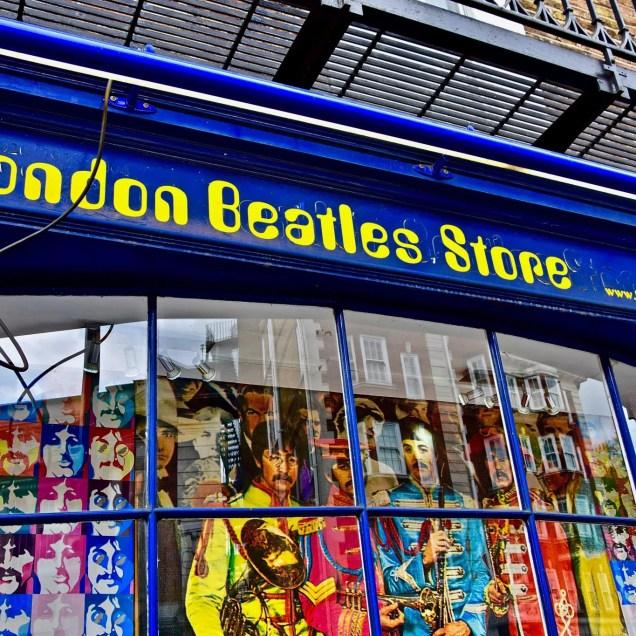 Baker Street, Londra (Inghilterra)-min
