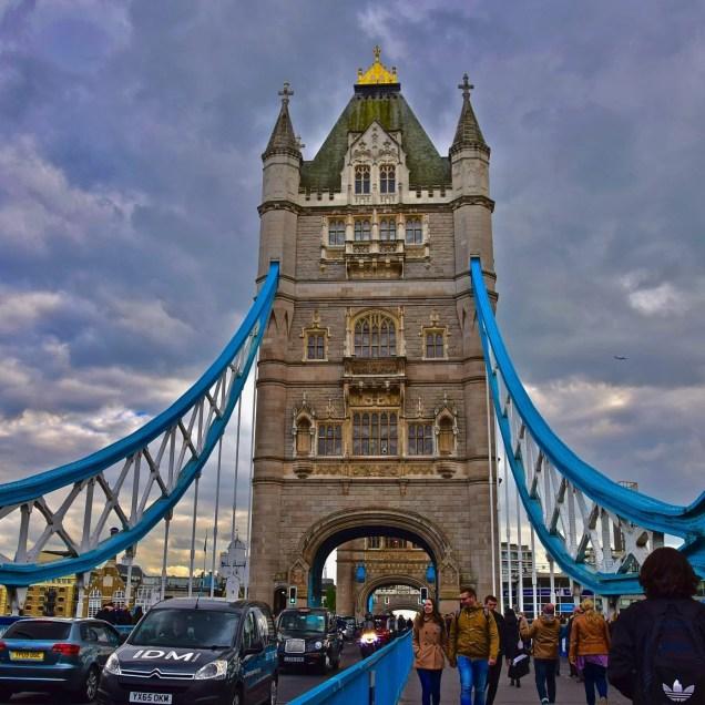 Tower Bridge, Londra (Inghilterra)-min