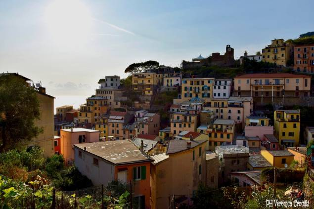 Riomaggiore, Cinque Terre - La Spezia (Italia)