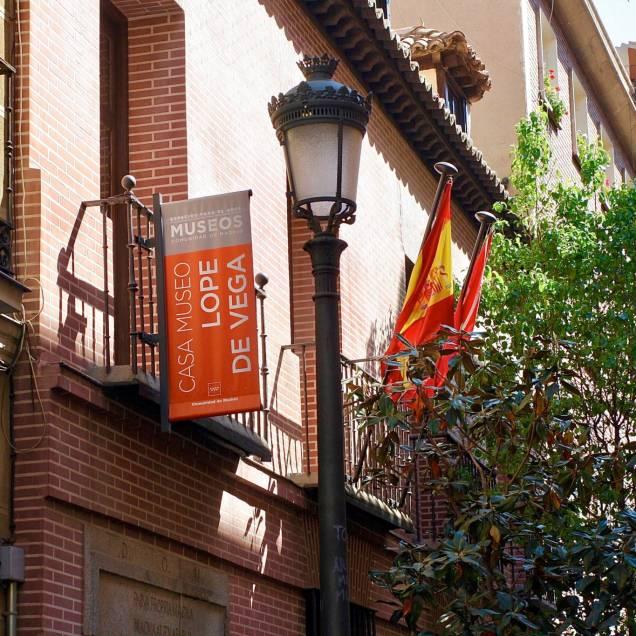 Casa Museo Lope de Vega - Madrid, Spagna