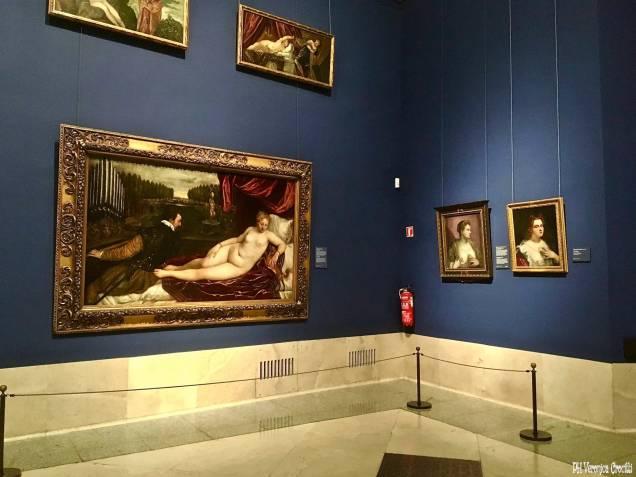 Museo del Prado - Madrid, Spagna