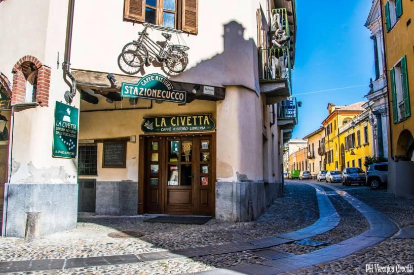 Biella (Piemonte, Italia)