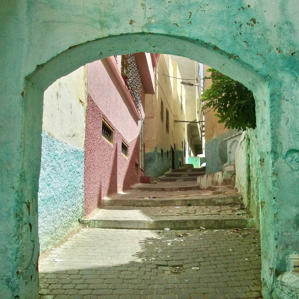 Moulay Idriss - Marocco