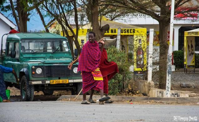 Arusha, Tanzania (Africa)