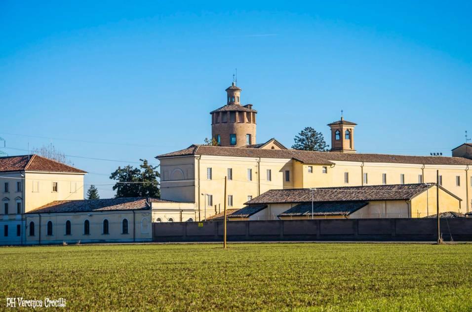 Certosa di Parma, Italia_1
