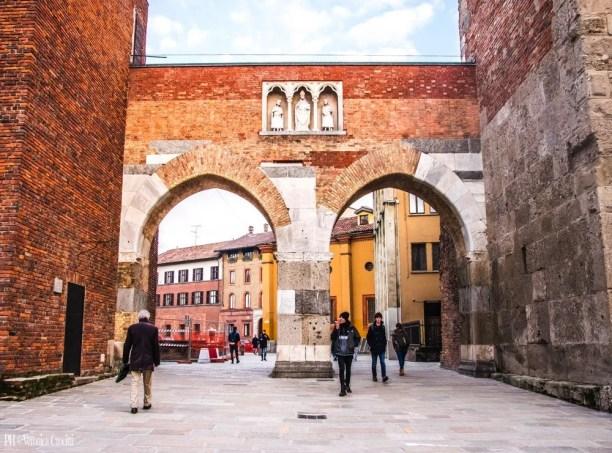 Museo del Martirio e della Tortura, Milano (Italia)