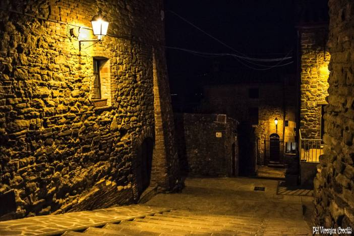 Panicale, Perugia (Umbria - Italia)