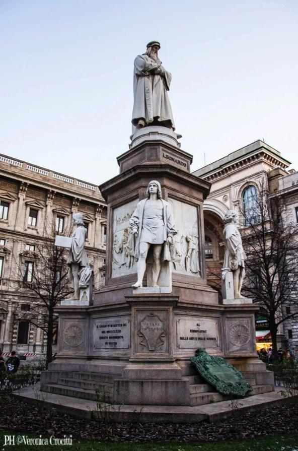 Piazza della Scala, Milano (Italia)