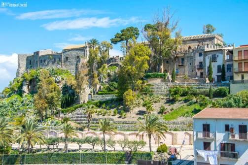 Castello Chiaramonte, Siculiana - Quinta Tappa Sicilia in 500