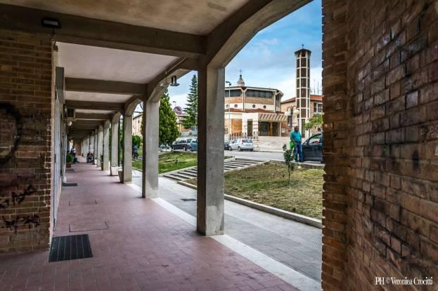 Casa Matera, Quartiere Risanamento Sassi. Matera, Città dei Sassi (Basilicata - Italia)_1
