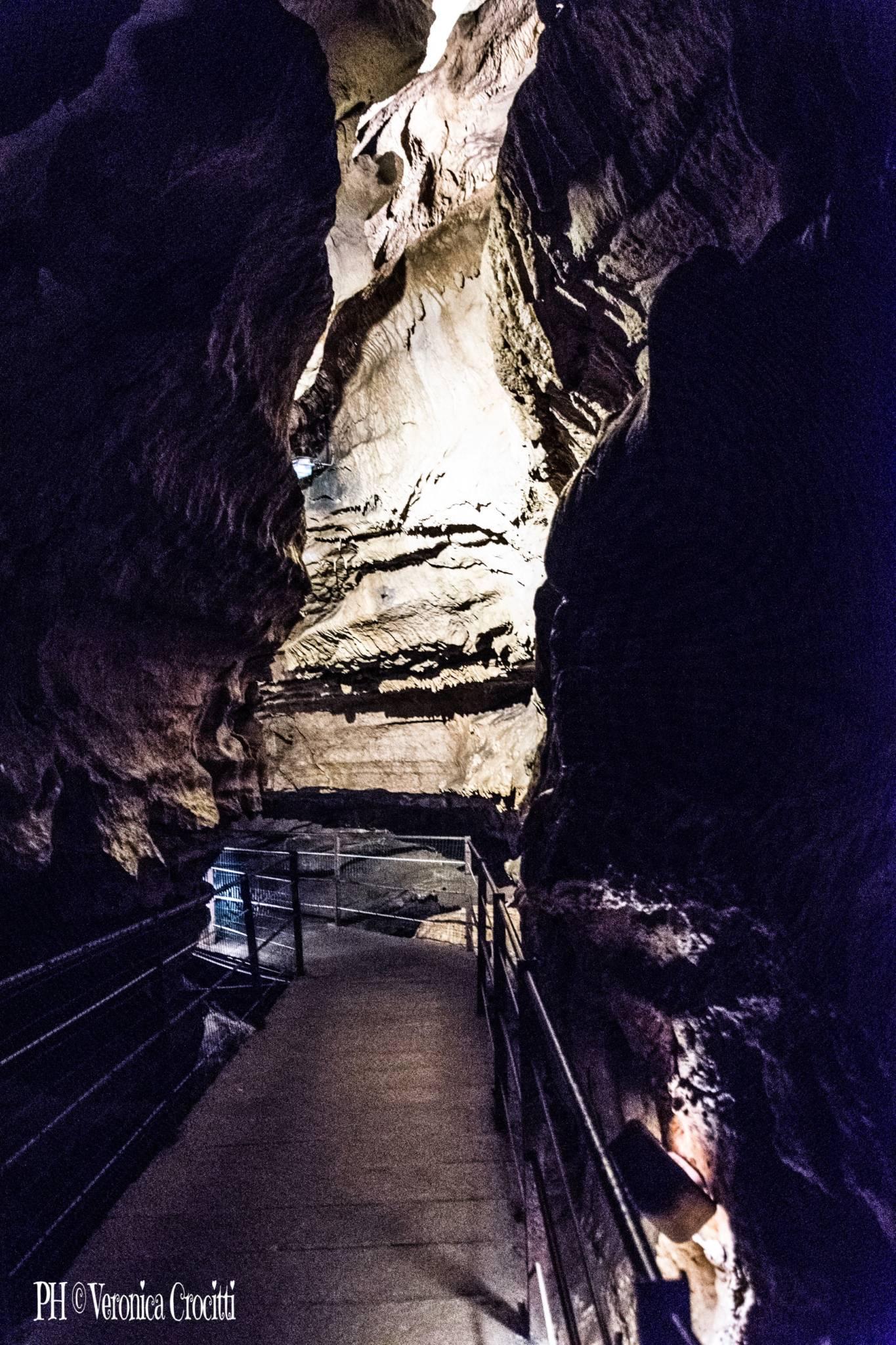 Grottes di Bétharram - Lourdes, Francia_14