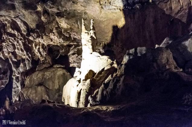 Grotte di Bétharram - Lourdes, Francia