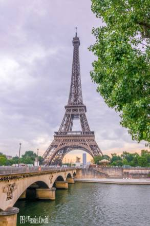 Tour Eiffel - Parigi, Francia_7