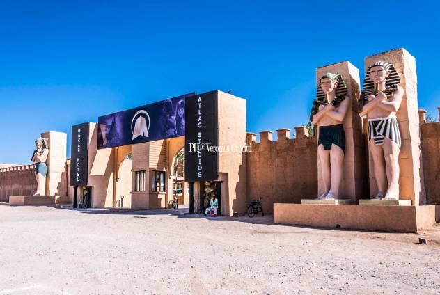 Atlas Studios, Ouarzazate - Marocco