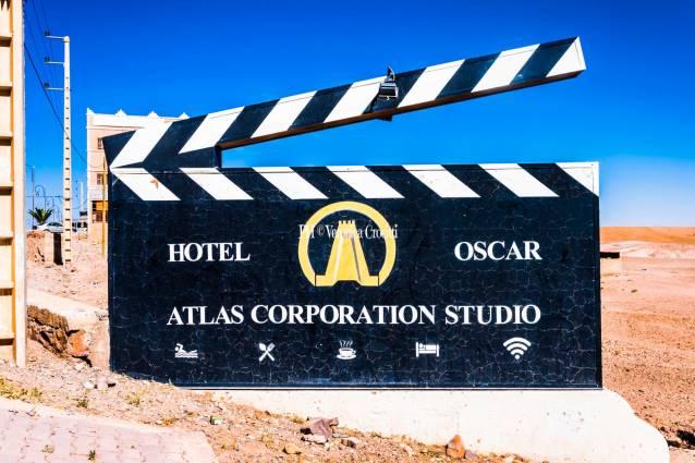 Atlas Studios, Ouarzazate - Marocco _5