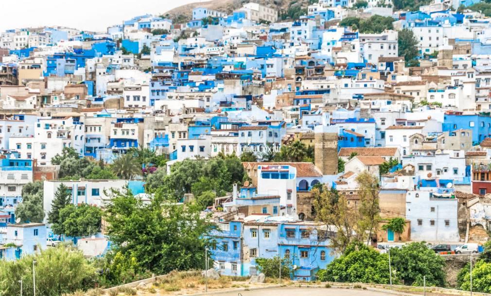 Chefchaouen, Marocco _18