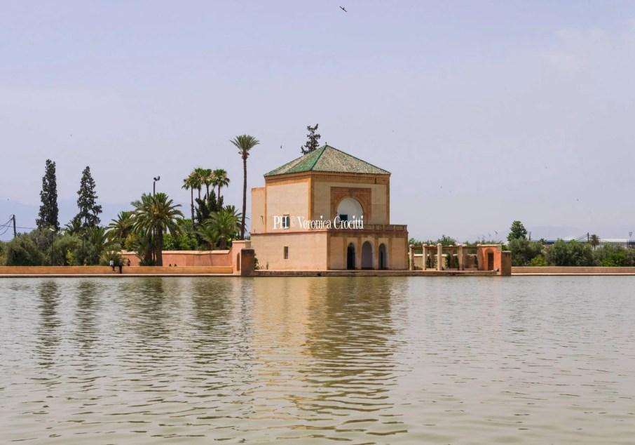 Jardin Menara (Parco Menara), Marrakech - Marocco _2