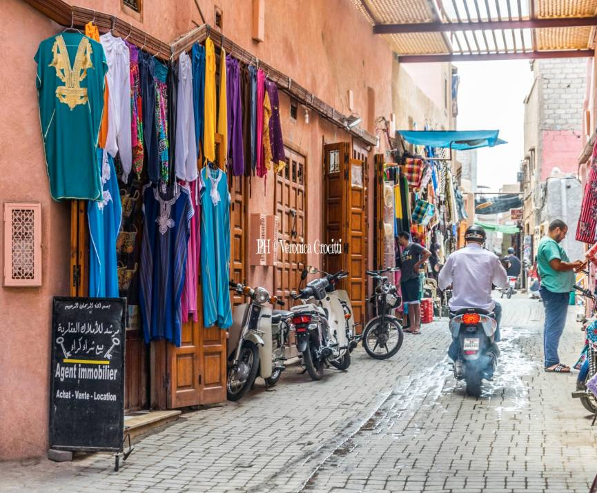 Marrakech - Marocco _1