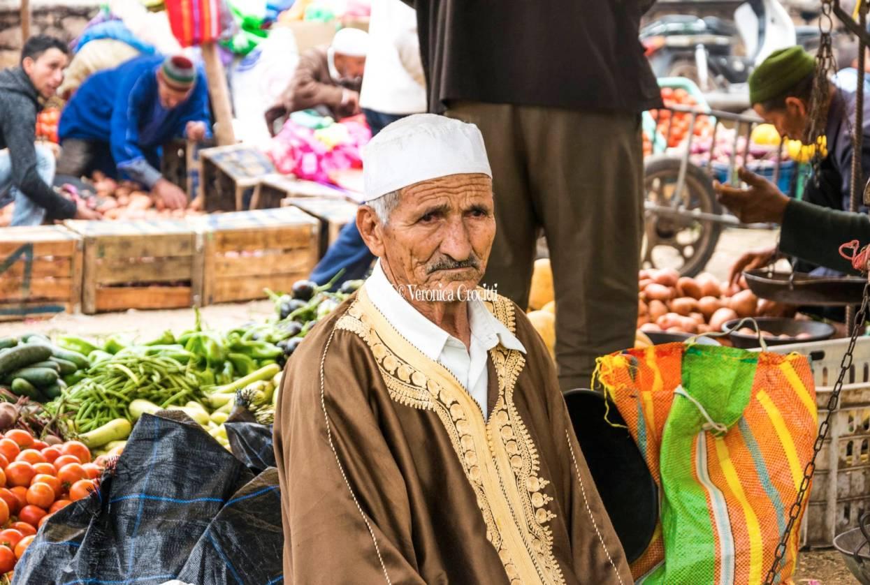 Mercato Asni - Marocco _3