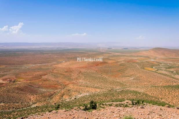 Tillicht, Marocco