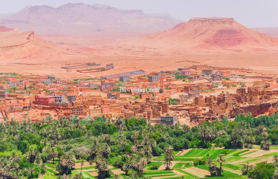 Tinghir, Marocco _1-1