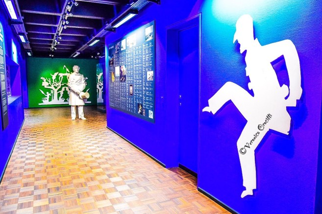 Museo di Andersen - Odense, Danimarca (Europa)