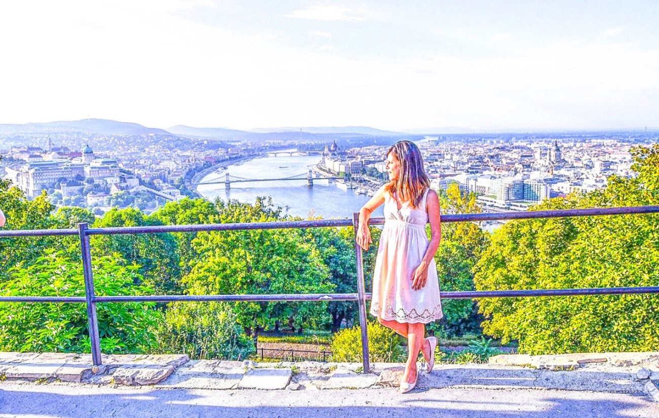 Budapest, Ungheria (Europa)