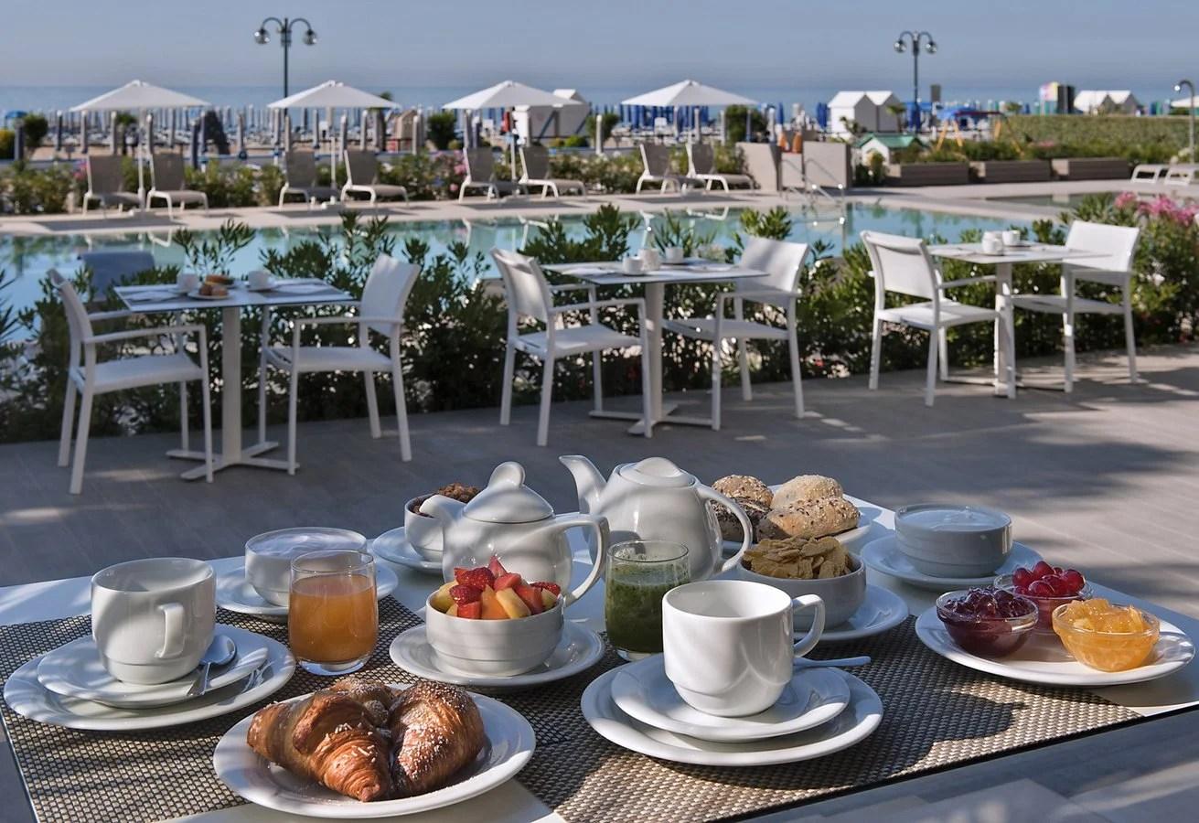 Hotel Orient & Pacific, Lido di Jesolo - Venezia, Italia