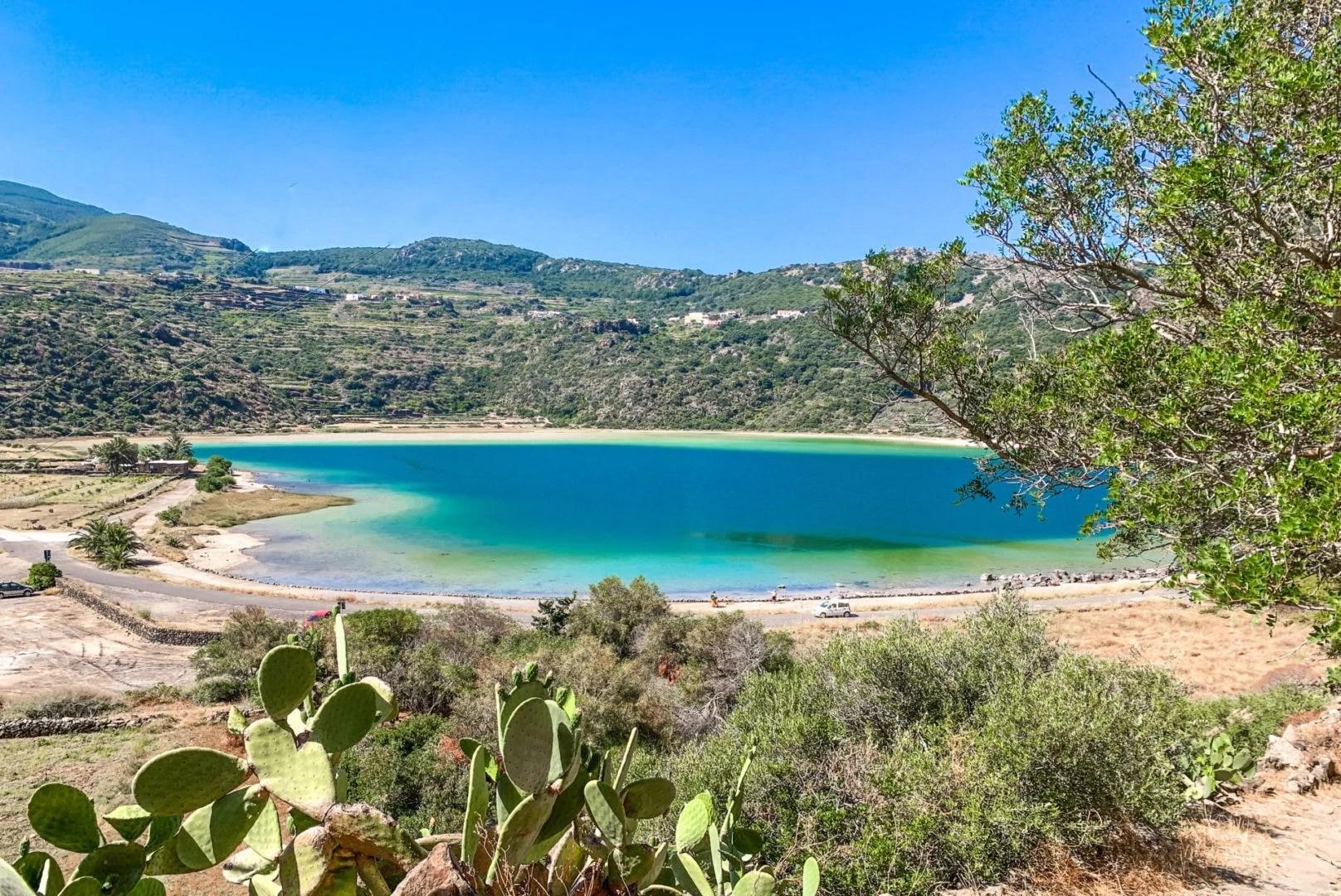 Cosa fare vedere a Pantelleria, isola minore della Sicilia