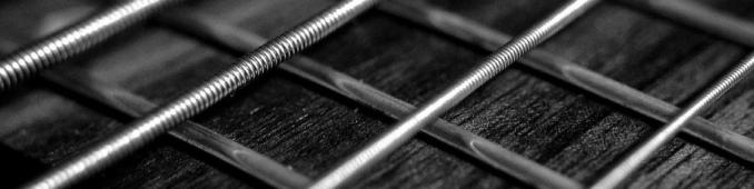 guitar string winding